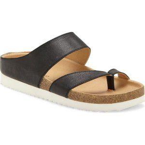 Lucky Brand Women's Harribel Slide Sandal